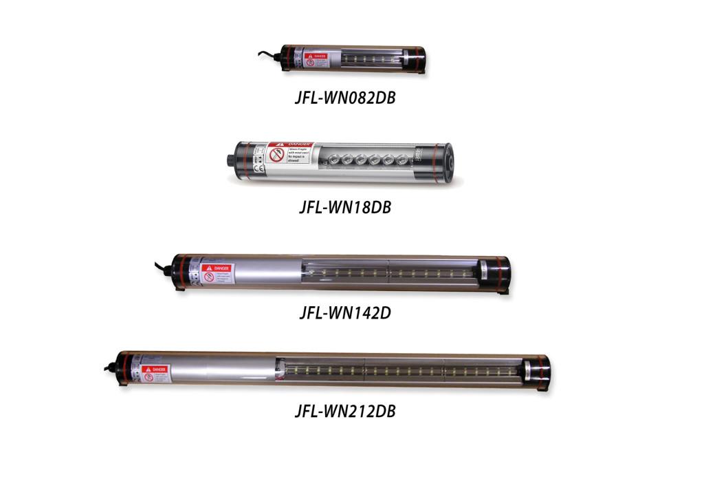 Jarrer JFL-WN Series